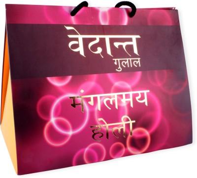 Darling Toys Vedant Gulal Herbal Holi Gift Pack