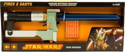 Planet Toys STAR WARS EZRA BRIDGER (Lightsaber Blaster)