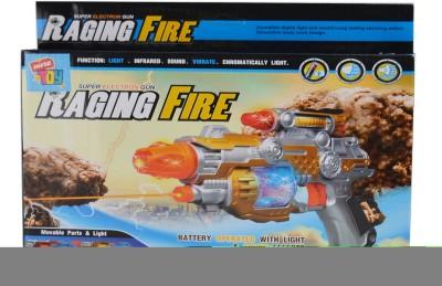 Mera Toy shop Racing Fire Gun