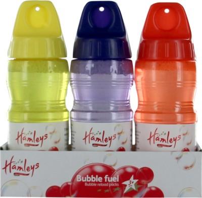 Hamleys Bubble Fuel