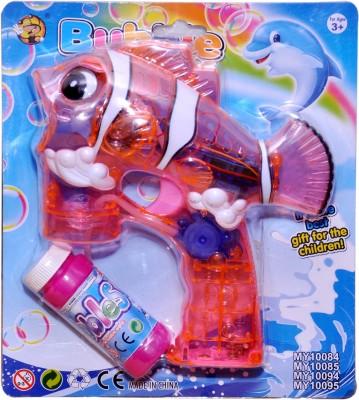 GA Toyz Bubble Gun