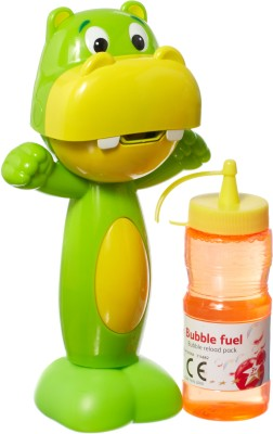 Hamleys Bubbling Animals Stand Up
