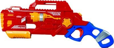 Montez Blaze Storm Soft Bullet Gun -Red
