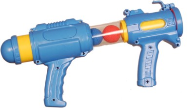Homeshopeez Air Blaster Gun(Blue)