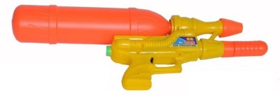 Indigo Creatives Holi Kids Gift Large Hand Water Gun Pichkari