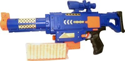VTC Super Storm Semi Auto Soft Gun