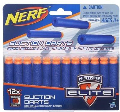Nerf N-Strike Elite blasters - 12
