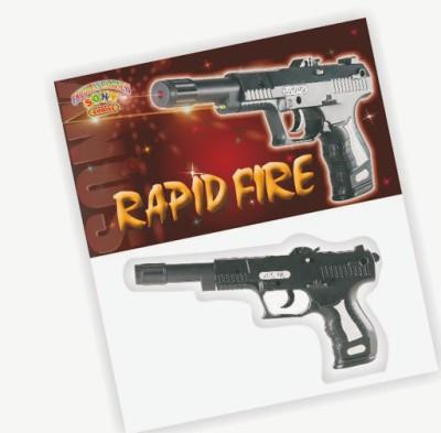 Sony-G Rapid fire