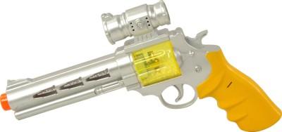 Magic Pitara Sprayed Combat Gun