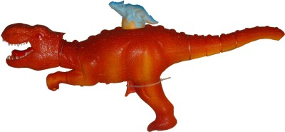 Darling Toys Dinosaur Musical Water Gun