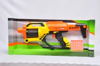Smartintercon Blasters Shot Gun 2044 - Big