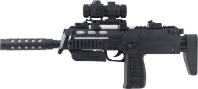 ShopMeFast Musical Gun With Light And Sound