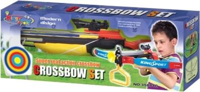 King Sport Arrow Bow Set