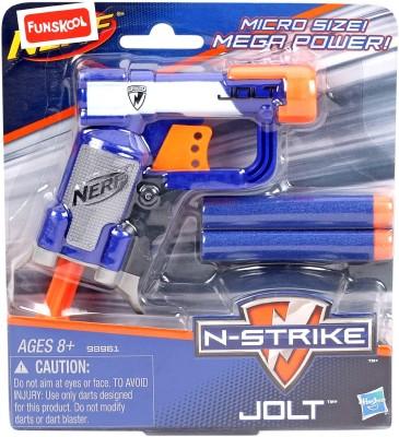 Funskool Nerf N-Strike Elite Jolt Blaster Gun