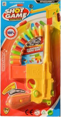 Jainsoneretail Shot Game Gun