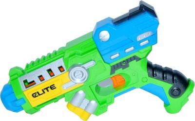 Marquee Space Blaster Gun