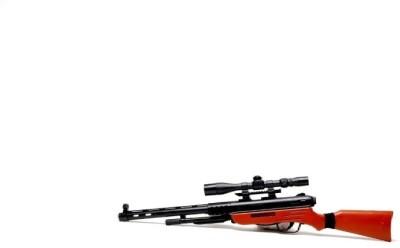 Sona Toys M40 Gun Sniper