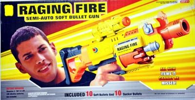Ruppiee Shoppiee Raging Fire