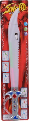 Starmark Battery Operated Sword Weapon