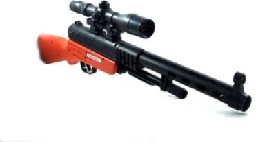 Dinoimpex M40 Sniper Commandos Gun