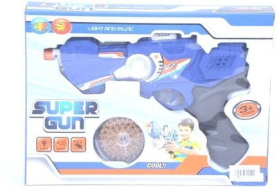 Turban Toys Super gun for kids