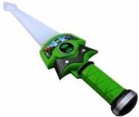 Turban Toys Ben10 Sword(Green)