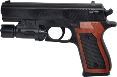 RK Toys Pistol(Black)