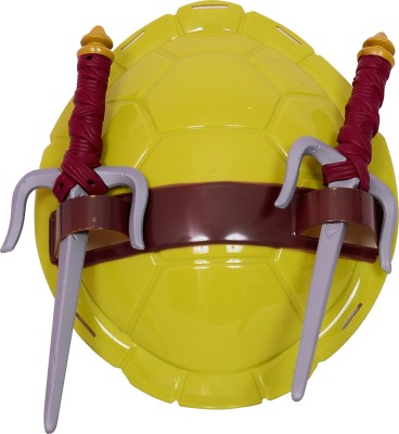 Planet of Toys Planet of Toys Ninja Turtles Shield and Sword