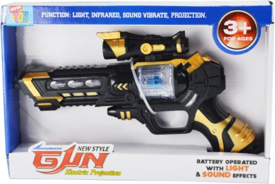 Mera Toy shop New style Gun