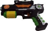Parteet Flash Projection Gun with Lights...