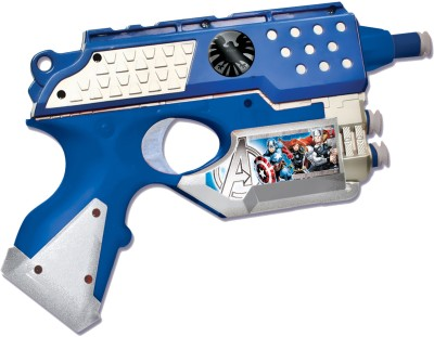 Marvel Avengers Dart Shooter
