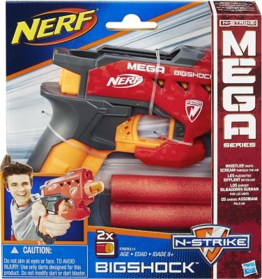 Nerf N-Strike Mega Bigshock