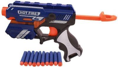 Shop Street Blaze Storm Soft Gun Bullet Shooter
