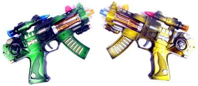 New Pinch Combo Of Musical Super Gun