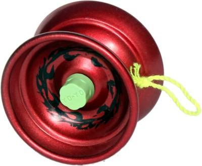 Homeshopeez High Speed Diecast Metal Toy Yoyo
