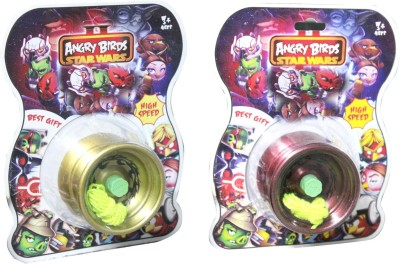 Homeshopeez Diecast Metal-02 Toy Yoyo