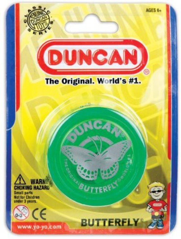 Duncan 3124BU Yoyo String(Pack of 1)