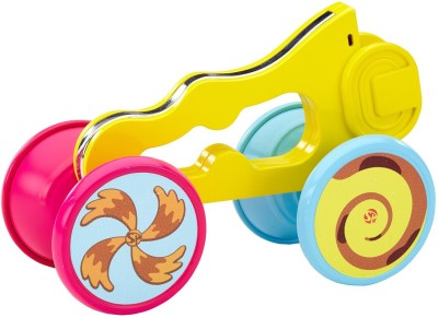 Fisher-Price DGX50 Toy Yoyo