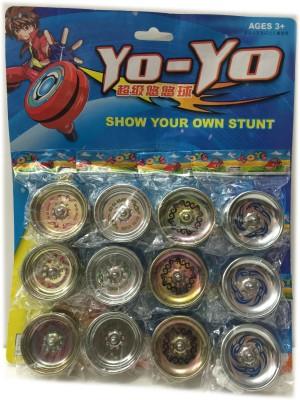Bento YOYO Toy Set Toy Yoyo