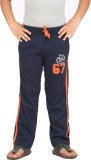 Greenwich Track Pant For Boys (Blue)