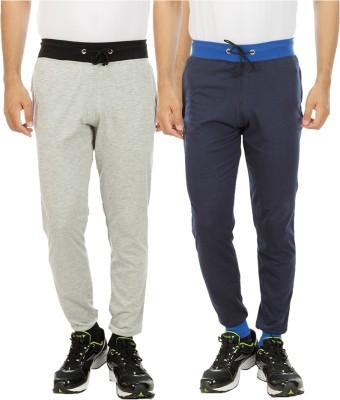 Rakshita Collection Solid Men's Multicolor Track Pants