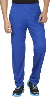 Orizzonti Solid Men's Blue, Green Track Pants