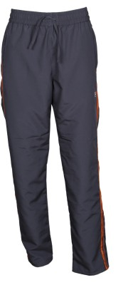 Ezone Track Pant Solid Men's Grey Track Pants