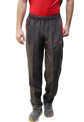 Fitz Solid Men's Grey Track Pants