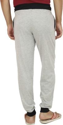 Rakshita's Collection Solid Men's Grey Track Pants
