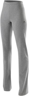Domyos Solid Women's Grey Track Pants