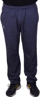 SST Solid Men's Grey Track Pants