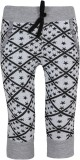 Jazzup Track Pant For Boys (White)