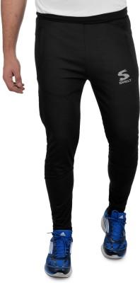 Surly Self Design Men's Black, Grey Track Pants