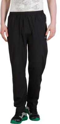 Goodluck L-0002 A Solid Men's Black, White Track Pants